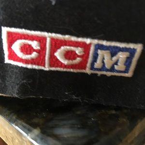 CCM Accessories - CCM 1995 Stanley Cup Finals — Detroit vs. Devils 29ff5bde9
